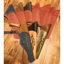 Quiver with Intarsia