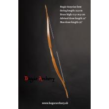 Bogár Assyrian Bow