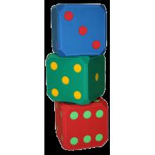 Dice Cube Target